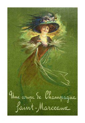 Affiche-champagne